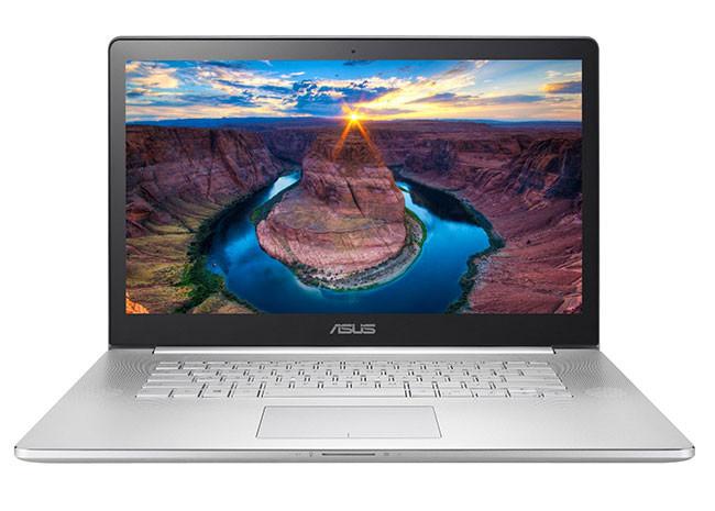 Ultrabook-Asus