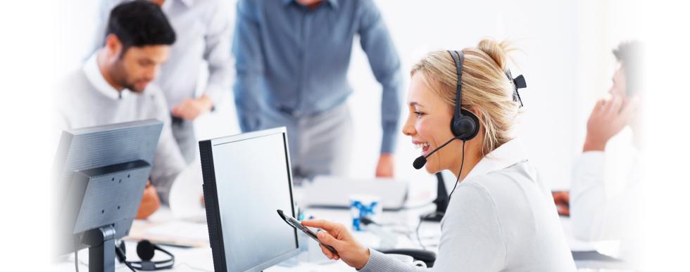 Support-callcenter