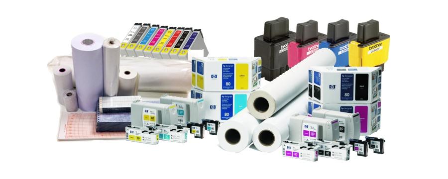 consumibles impresora