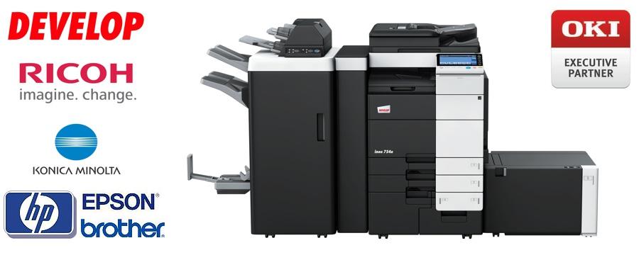 venta reparacion fotocopiadoras