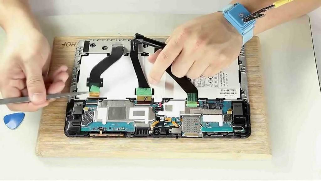 tablet-repairing